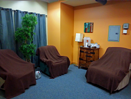 Community Acupuncture in Denver and Golden Colorado