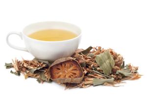 Oriental Medicine and herbs